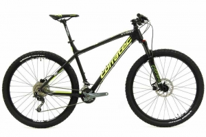 Corratec X-Vert, uma Mountain Bike realmente superior